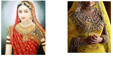 IMPORTANCE OF INDIAN HISTORY IN FASHION