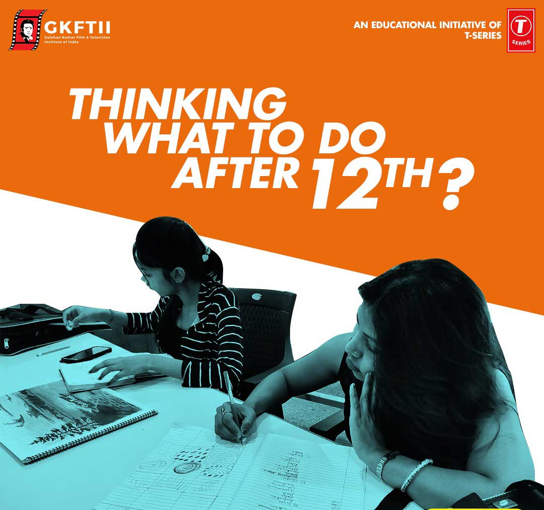 Thinking what to do after 12th or Intermediate?