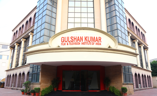 Gulshan Kumar Films & Television Institute of India | Best acting school in Delhi