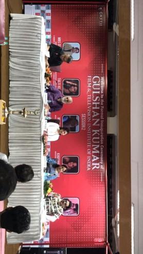 Formal Inauguration of GKFTII 2nd batch