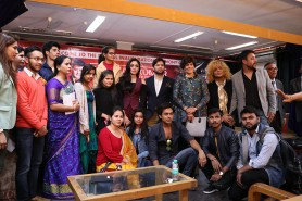 Orientation Program of GKFTII- School of fashion & Design - March 2019 batch