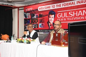 Formal Inauguration Of GKFTII 6th batch