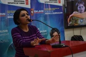 GKJMII organised an expert lecture on