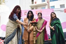 International Womens Day 2021 at GKFTII