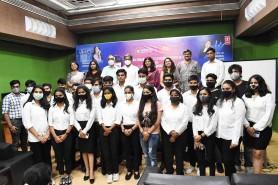 GKFTII- School of Media & Journalism Orientation Program 2021