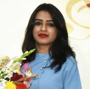 Priya Singh (Acting)