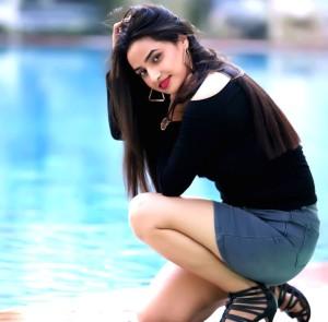 Sheetal Chaudhary