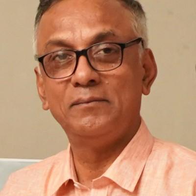 Prof. Kalyan Sarkar