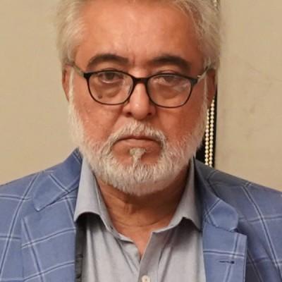 Prof. Mansoor Naqvi